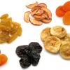 Сухофрукты: и вкусно, и полезно