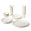 Одноразовая пластиковая посуда: чем она опасна для здоровья