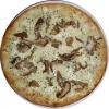 Делаем пиццу с шампиньонами