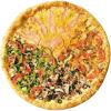 Делаем пиццу «Гардиниера»