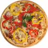Делаем пиццу «Маринара»