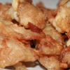 Говядина в кляре – рецепт с фото
