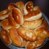 Пирожки картофельные – рецепт с фото