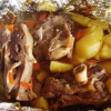 Клефтико – рецепт с фото