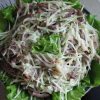 Салат «картофельный» – рецепт с фото