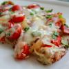 Пицца «Картофельная» – рецепт с фото
