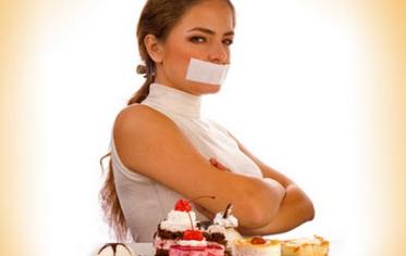 Нужно правильно питаться, чтобы не наврдить своему здоровью