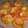 Оладьи с яблоками – рецепт с фото