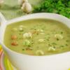Суп «Геркулес» – рецепт с фото