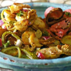 Салат «Тельняшка» – рецепт с фото