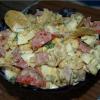 Салат «Хрустик» – рецепт с фото