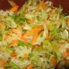 Салат для похудения очищающий «Щетка»
