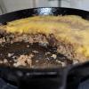 Слоеный гречник – рецепт с фото