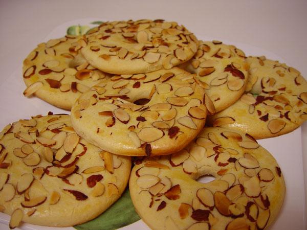 Печенье с орехами рецепты с фото